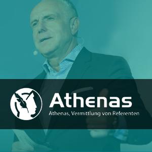 Michael Rummenigge bei Athenas