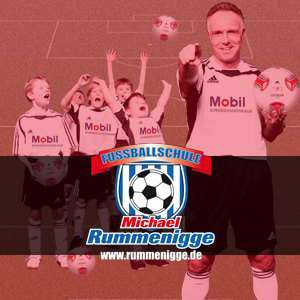 Fussballschule Michael Rummenigge